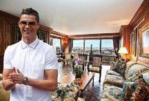 Cristiano Ronaldo, Manhattan, New York