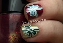 Nail art / by Gemini Nails and Makeup