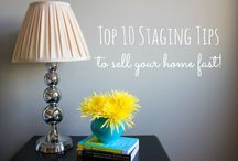 Home staging & interior design tips