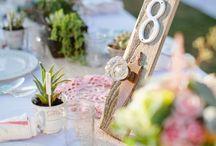 mariage décor