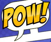 iPad Apps--comic strip makers / apps for creating comic strips