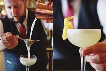 Cocktails / Drinks from Boclair house hotel