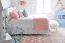 Interior / #room #girl #decor #decoration #design #house #interior #furniture