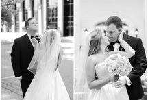 Bride & Groom / by Ardent Story Photography