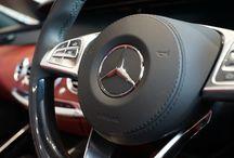 Mercedes-Benz / メルセデス・ベンツ