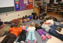 Kinder kindness lesson ideas