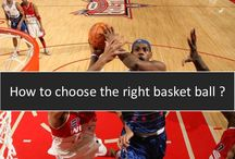 Basket ball / by Buffalo Sports