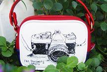 Vintage  Cameras / by Patty Stafford