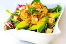 VEG* - salades