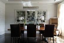 Interiors - Floor/ceiling