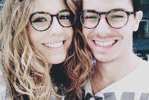 Miriam y Alfred