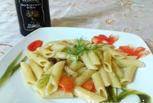 Italian Recipes / Recipes from our blogger - Redoro extravirgin oil is a must