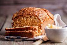 Food | Bread, brioche and rolls / Bread, brioche and rolls