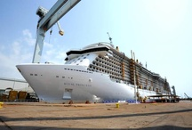 Regal Princess / by Passione Crociere