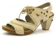 Zoom sur DKODE / la marque DKODE chaussures pour femmes sur Trenzia.fr