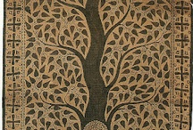 Indonesian Art (Batik)