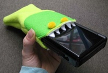 Decorate your Game Console / by LelaKnows