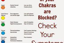 Chakra Work