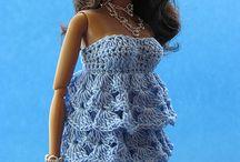 Barbie poppe