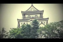 Castelos no Japao