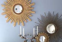 Frames & Mirrors