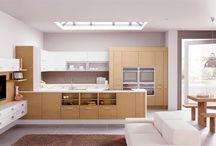 kitchen ideas for above garage