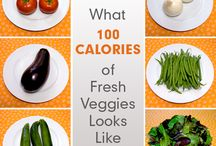 Healthy ideas  / Things I've found for healthy ideas!