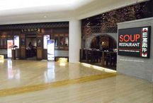 Soup Restaurant, Plaza Indonesai
