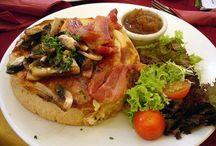 cenas, comidas y desayunos para adelgazar