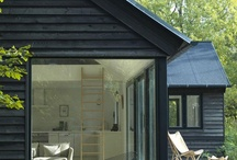 Off the Grid / Eco friendly design for a self-sustainable home