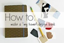 :: my home design book:: / by ❈◡❈◠❈Pin Swap Shoppe❈◡❈◠❈