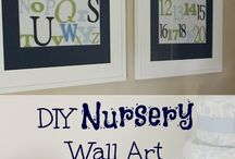 Nursery / DIY