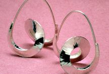 folded metal