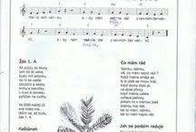 Podzim-písně a básně