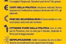 Referendum #IovotoNO / #iovotono al Referendum costituzionale del 4 dicembre 2016