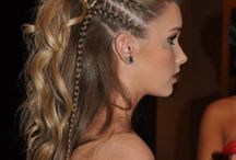 Hair ideas / by Brianne Negrete