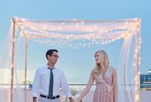 Shafer Wedding / My wedding planning