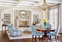 Beautiful Rooms / Beautifully Decorated Rooms