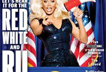 rupaul is just so perfect dont even try to fight me