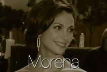 Morena Baccarin / www.KarineSultan.com