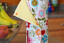 Crafty things for home / by Christy Ballinger George