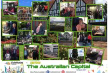CM17008 The Australian Capital