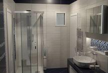 TAKE IT EASY / Μελέτη και σχεδιασμός για ανακαίνιση μπάνιου σε κατοικία στην Κομοτηνή.
