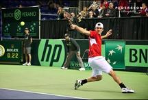 Davis Cup Tennis Photography