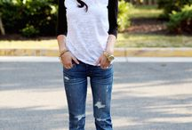 My style / by Jenna Fausett