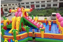 Purchase commercial jumping castles for sale