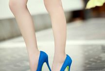 Dorado Rush forma de zapato de tacón con purpurina Hucha. TW5cqU