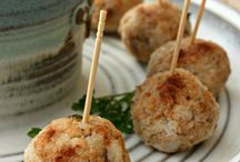 Appetizers / Recipes