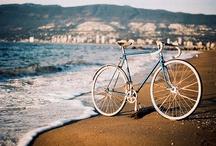 Hey, that's my bike!