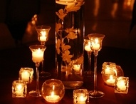 Wedding Ideas / by Sharon Reed Rawdin
